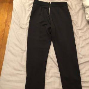 Fancier Black leggings
